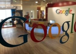 Google обвинили в поддержке интернет-пиратства
