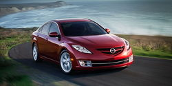 Разработчики представили новые модели Mazda 2014-го года