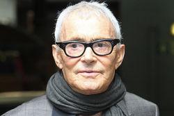 Умер известный стилист Видал Сассун