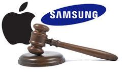 Apple перед Samsung извинится повторно