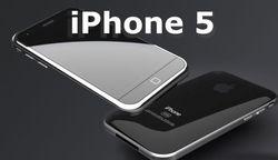К iPhone 5 в России отнеслись достаточно прохладно