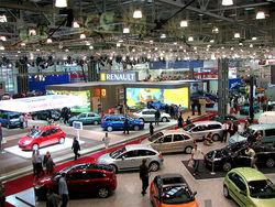 Чем Московский Международный автосалон удивит инвесторов