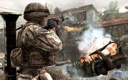 Call of Duty продолжает ставить рекорды