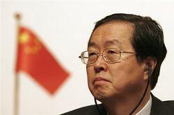 Чжоу Сяочуань, глава китайского Центробанка