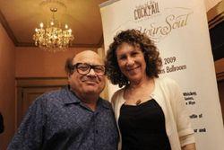 Развод по-голливудски: распался 30-летний брак Дэнни де Вито