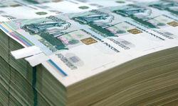 За 5 дней денежная база РФ сократилась на 4 процента