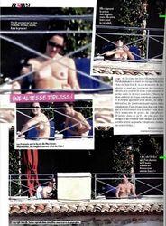Папарацци Closer обнародовали еще не все фото Кейт Миддлтон