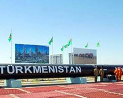 Экспорт туркменского газа в Украину выгоден и Киеву, и Москве – СМИ