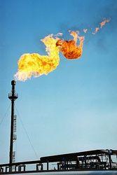 Узбекистан планирует значительно улучшить показатель утилизации попутного газа