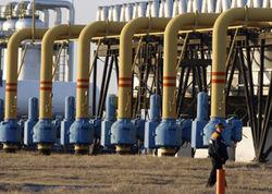 Иран построит первое в регионе газовое хранилище