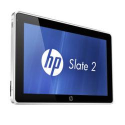 HP собирается возобновить выпуск планшетов