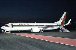 СМИ нашли разницу между самолетами Лукашенко и Обамы