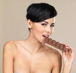 PR: ученые создали шоколад, который дарит молодость