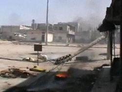 В Сирии был совершен ряд нападений на российских специалистов