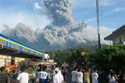 На Филиппинах проснулся вулкан - погибли туристы
