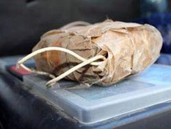 Самодельный взрывпакет сдетонировал на подоконнике магазина