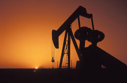В последний торговый день недели нефть дорожает