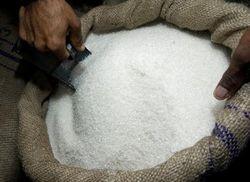Экспорт сахара выгоден бразильским производителям