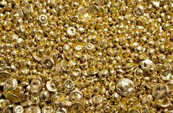 Рынок золота: резкое падение до трехнедельного минимума