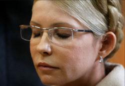 Тимошенко обвинила тюремщиков в срыве встречи со своими соратниками
