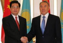Инвесторам: Казахстан и Китай будут развивать всестороннее стратегическое партнерство