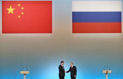 Трейдеры: есть ли будущее у альянса России и Китая против США