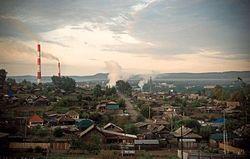 """Газопровод """"Касли-1"""" был поврежден в Челябинской области"""