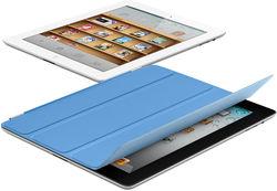 К марту будущего года iPad от Apple станет более лёгким и тонким