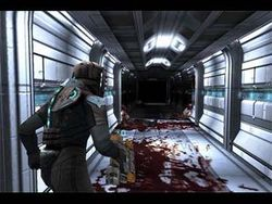 Третий Dead Space шумит громче перфоратора