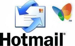 Гуд бай, Hotmail! Почтовый сервис Microsoft прекратил работу
