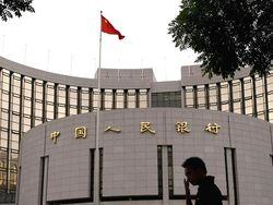Рост экономики Китая замедлился в I квартале до 8,1%