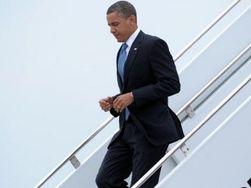 Барак Обама отменил визит на саммит АТЭС