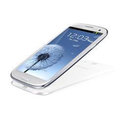 На Mobile World Congress лучшим смартфоном признан Samsung Galaxy S III