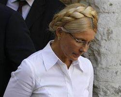 Тимошенко не будут судить без ее присутствия