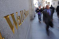 Доходы работников с Уолл-стрит в этом году увеличатся