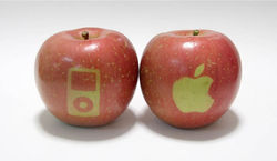 Apple Inc восстанавливается на рынке акций