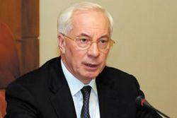 Николай Азаров обсудит с Медведевым цену на газ