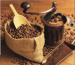 Снижаются поставки кофе с индонезийских ферм