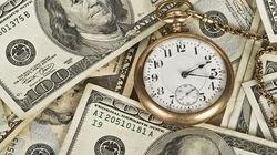 За ноябрь до 13,8 млрд. долл. вырос внешний госдолг Беларуси по МВФ