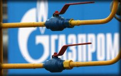 В Европе «Газпром» с юга поджимают конкуренты