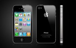 Смартфон iPhone 4 упали в цене в США до 0.99 доллара
