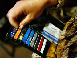 Составлен рейтинг российских банков на рынке кредитных карт