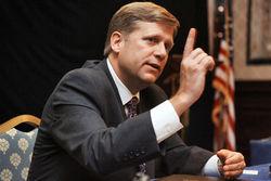 Посол США Макфол назвал причину отказа приехать в Госдуму РФ