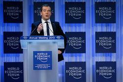 СМИ Медведев в Давосе потерпел фиаско. В чем ошибки – эксперты