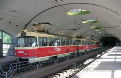 К 2022 году в Одессе будет функционировать метро