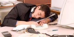 Ученые объяснили, почему регулярное недосыпание ведет к ожирению