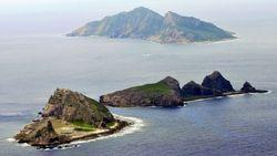 Китай не собирается продавать Японии часть острова