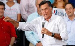 Эксперты: Обещание Ромни избавить США от импорта нефти к 2021 г. – блеф