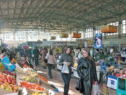 Инвесторам: в Харькове построят рынок европейского образца