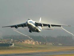 Минобороны РФ: на российском авиарынке станет меньше украинских самолетов